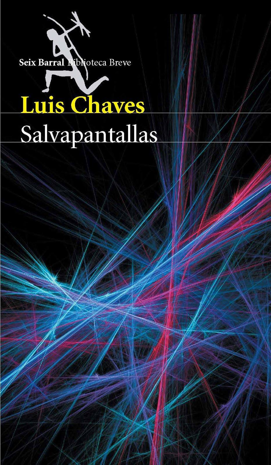 salvapantallas / ed. seix barral / argentina