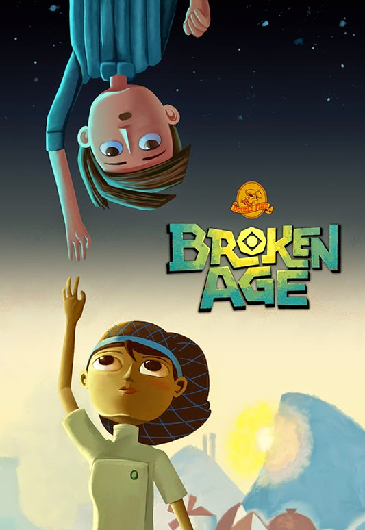 Broken Age Act 1 PC Download
