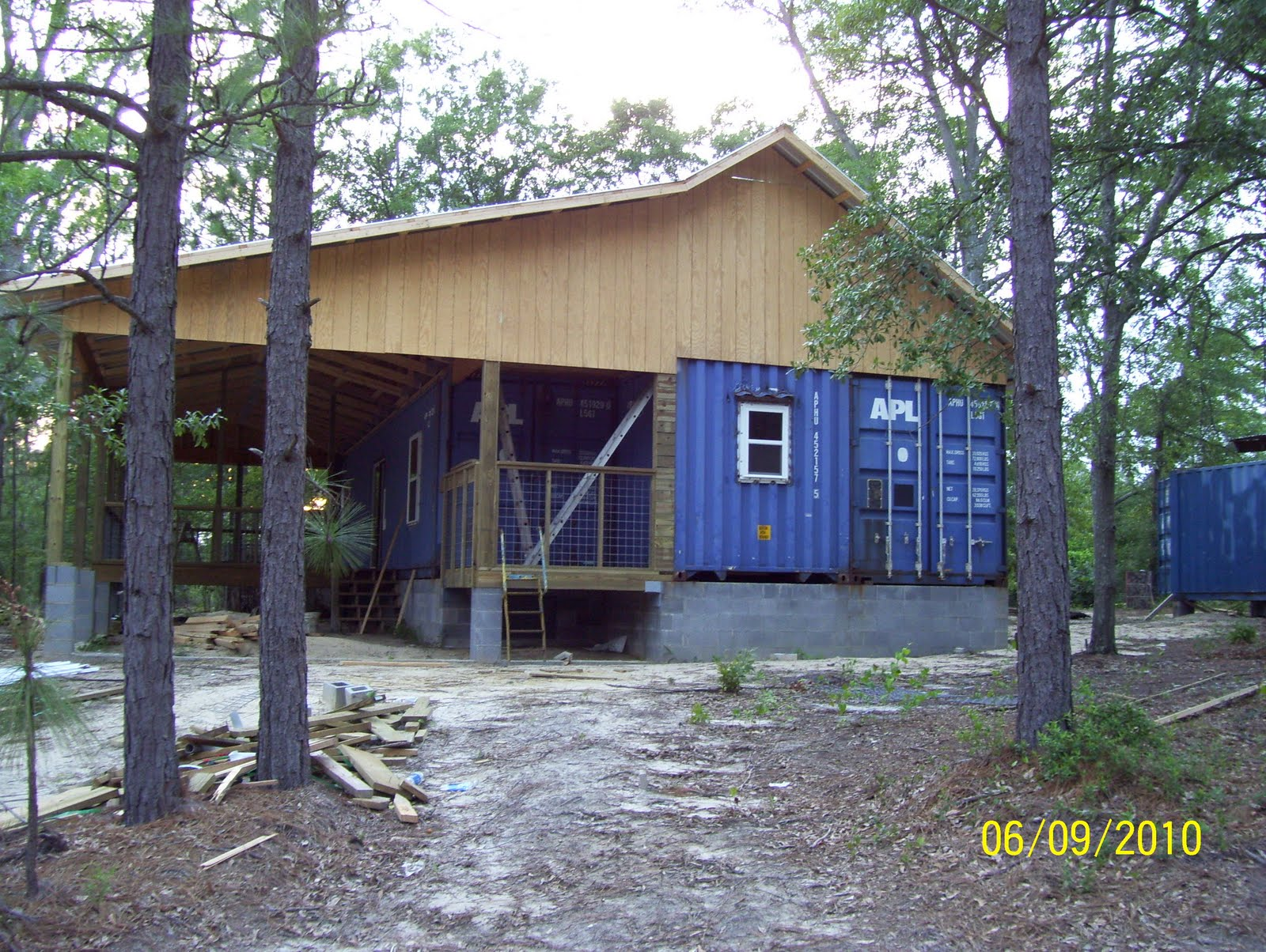 Sense and simplicity shipping container homes 6 Shipping container home builders
