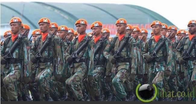 Dikuasai jenderal dan birokrat