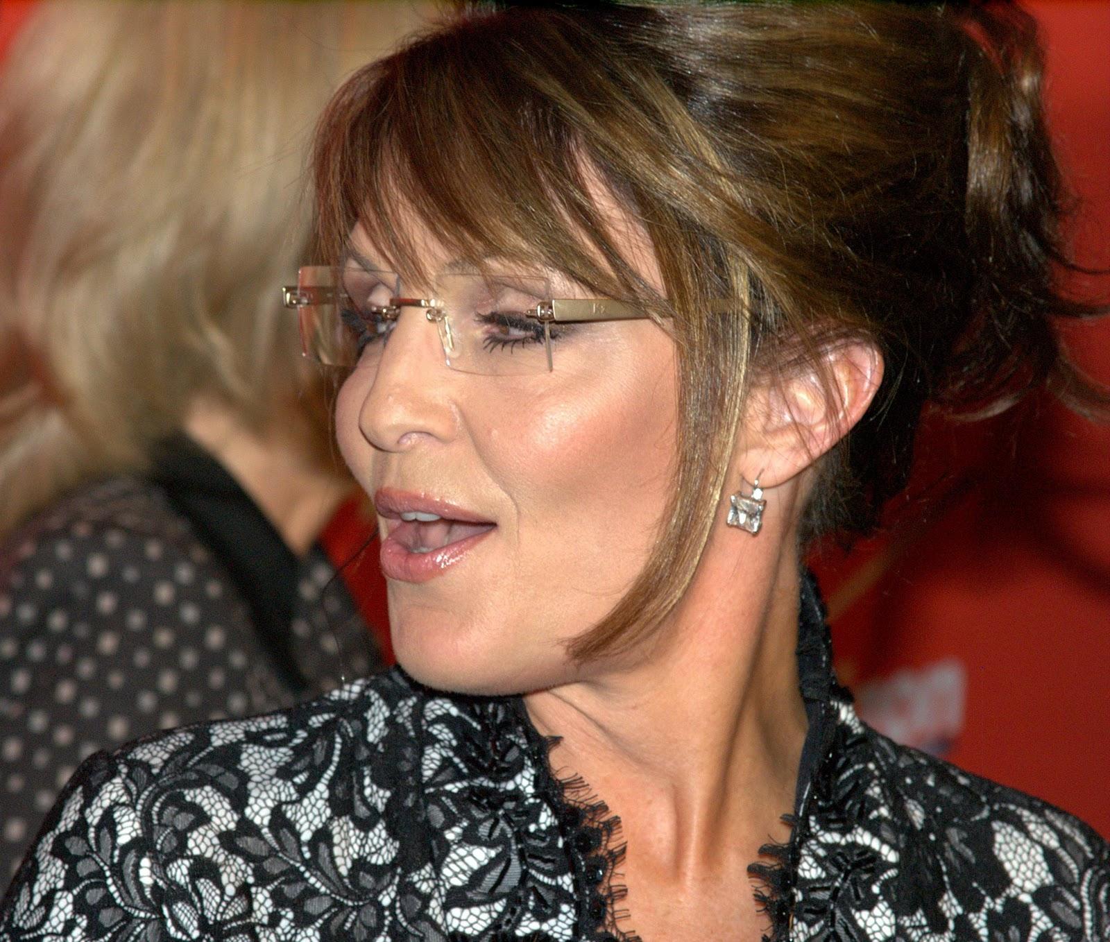Sarah Palin Milf 48