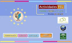 Actividades PEL