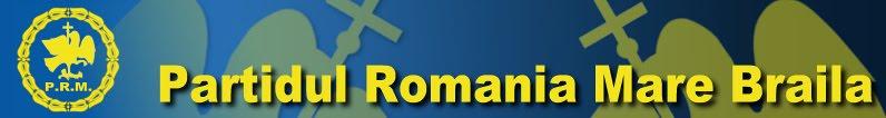 Partidul Romania Mare Braila