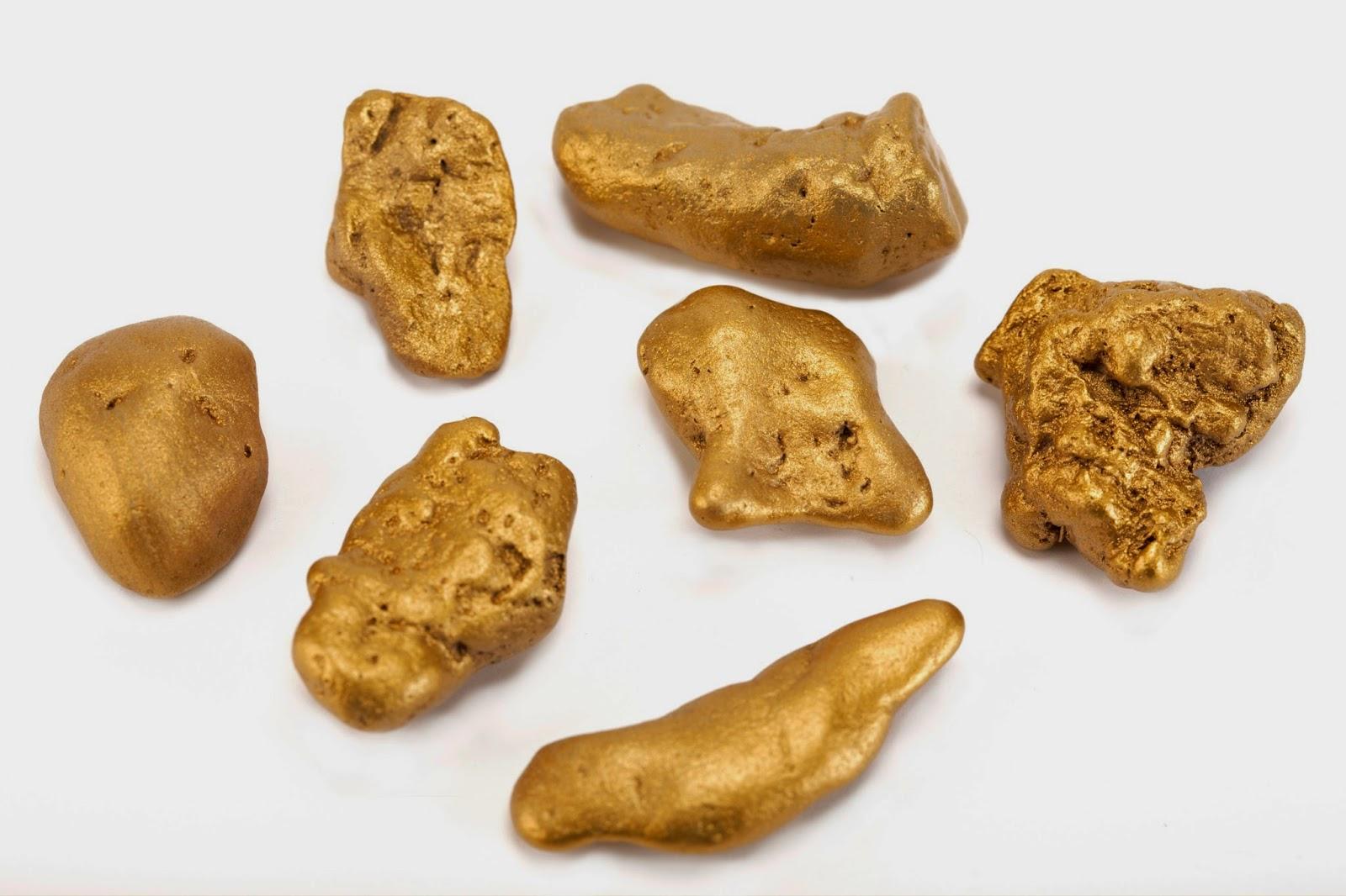 Pepitas De Ouro Ouro Bruto Enciclop 233 Dia Global