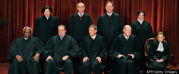 Supreme Court To Revisit Affirmative Action In University Of Texas Case