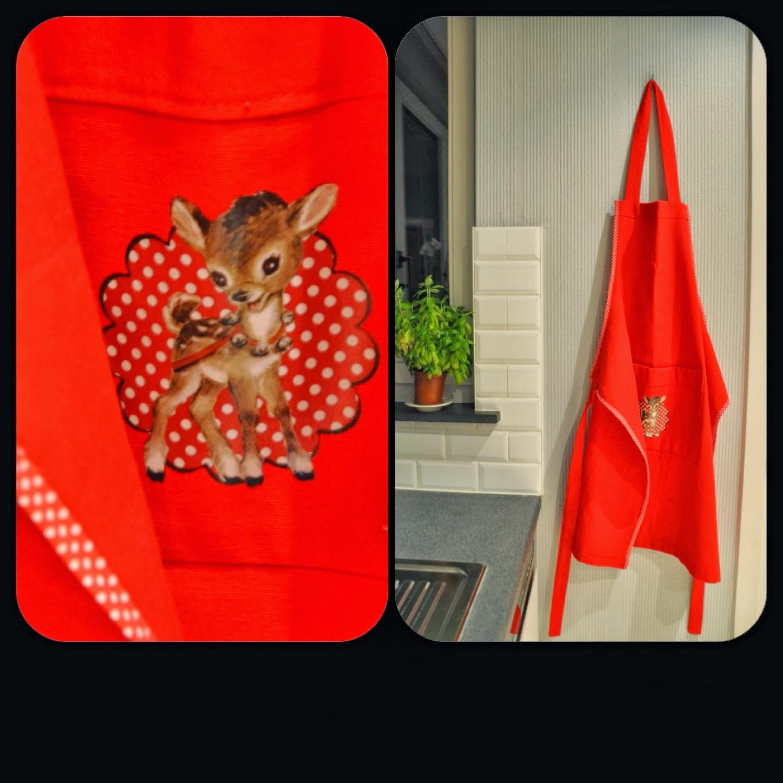 De wereld van sofie rood met witte stippen - Mand linnen huis van de wereld ...