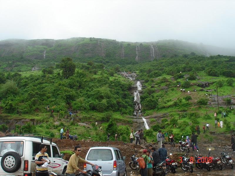 Beautiful Place Near Pune Stunning Places