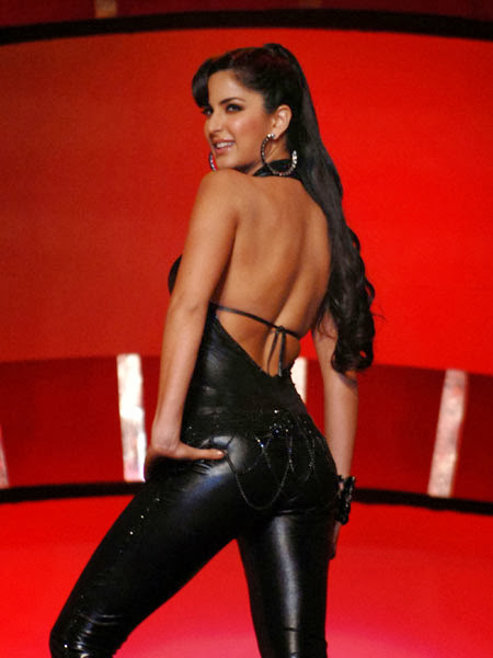 Katrina Kaif Backless hot pics