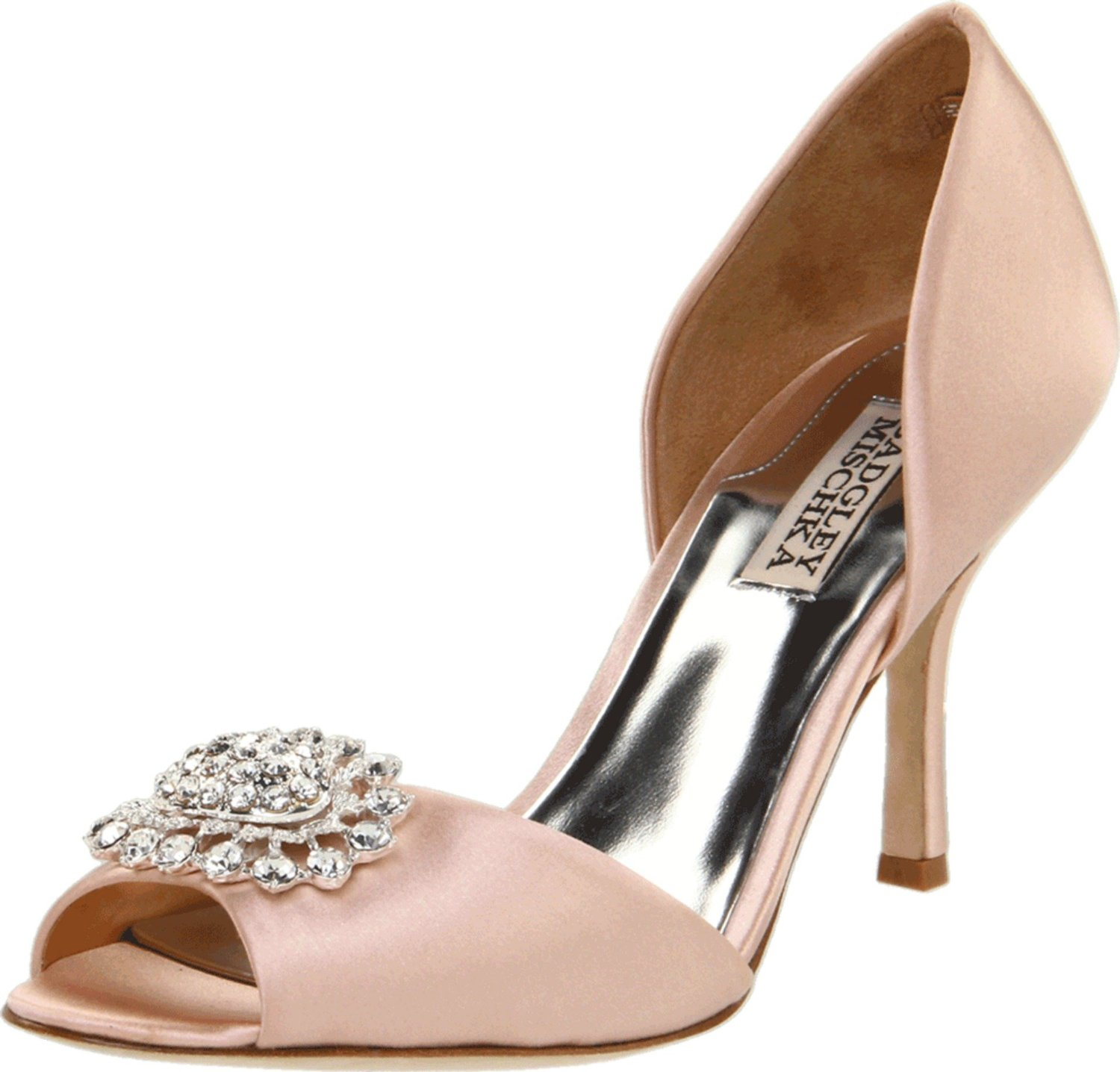 fashion trends badgley mischka shoes