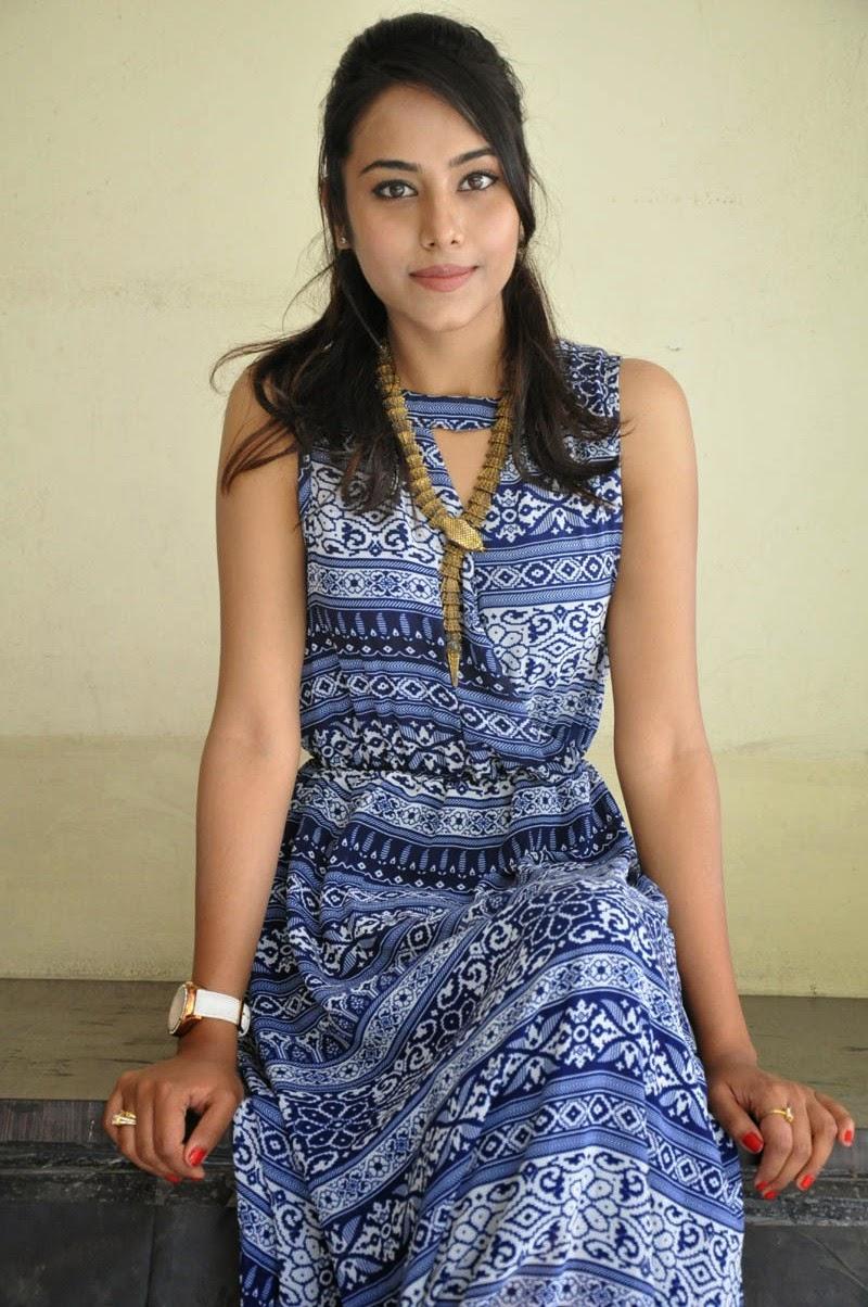 Khenisha Chandran at Jaganatakam press meet-HQ-Photo-3
