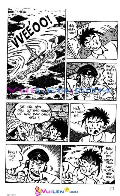 Jindodinho - Đường Dẫn Đến Khung Thành III  Tập 44 page 73 Congtruyen24h