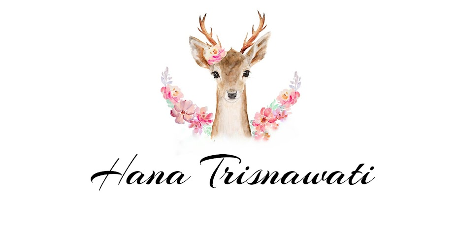HANA TRISNAWATI - Lifestyle, Travel, Beauty
