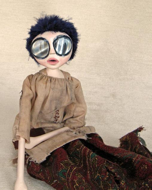 natasha morgan art dolls