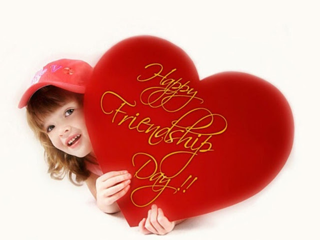 Happy Friendship day Greetings