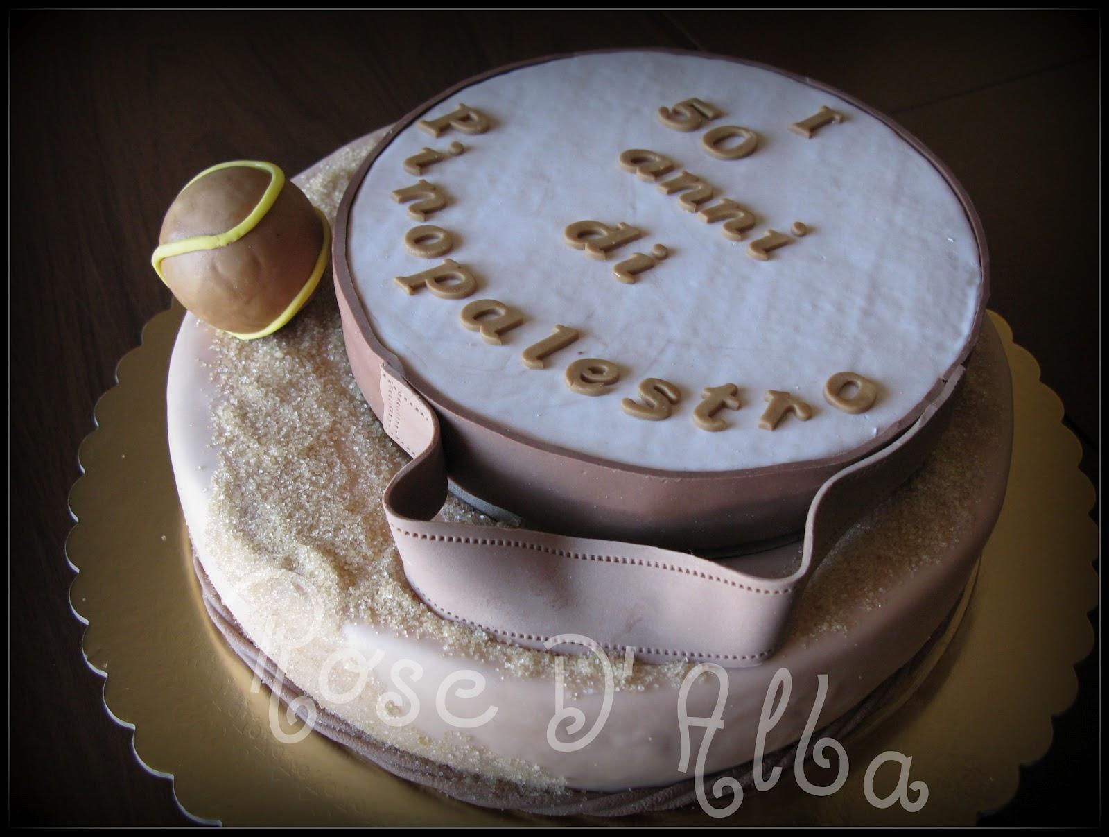 Bien-aimé ROSE D' ALBA cake designer: febbraio 2012 HA26