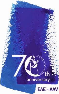 70 urteurrena/aniversario