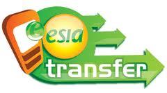 esia transfer,transfer pulsa esia