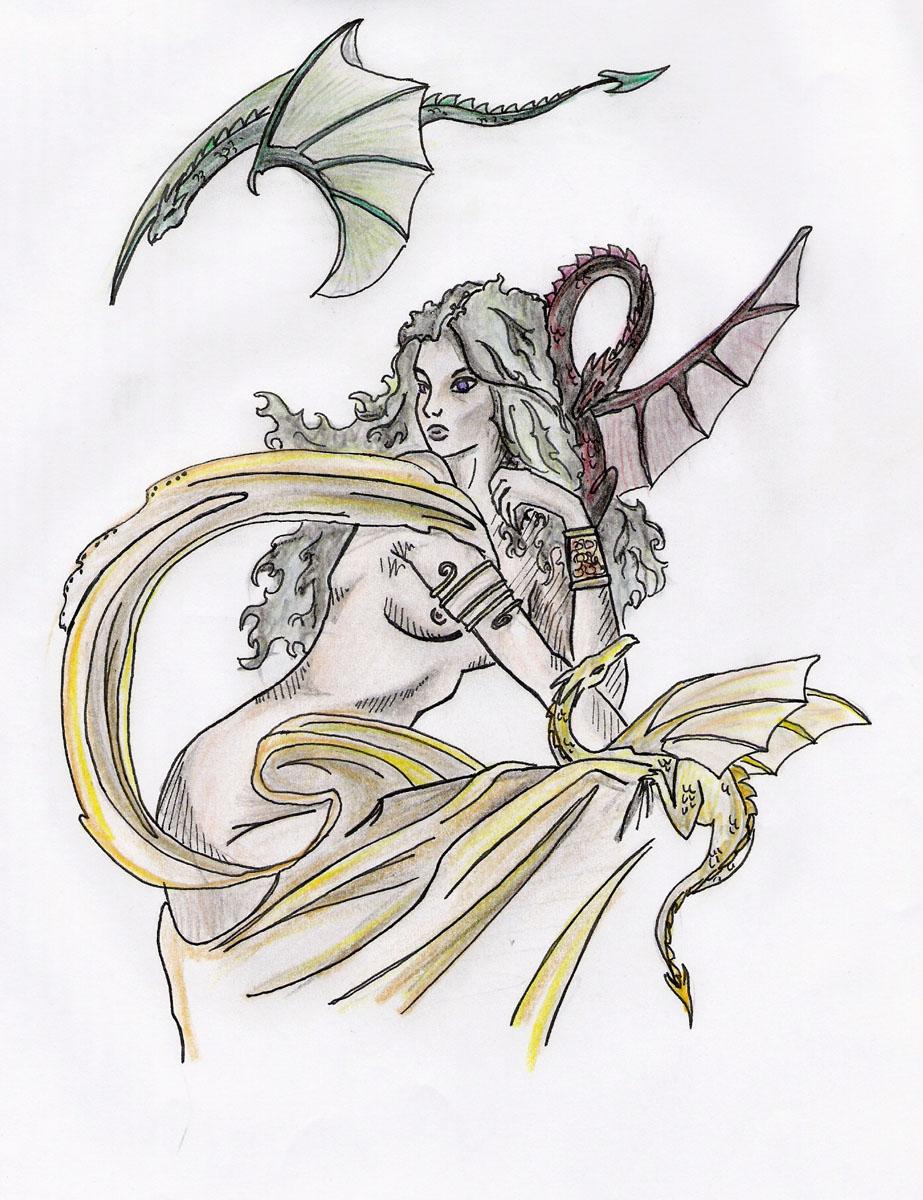 tribal phoenix tattoo blogspot