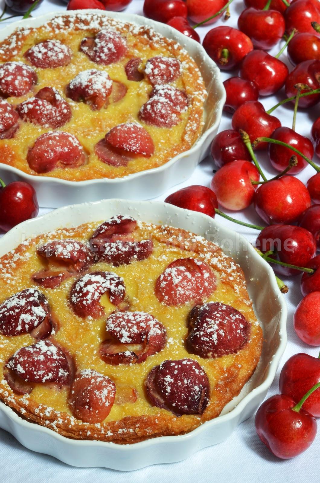 hiperica_lady_boheme_blog_di_cucina_ricette_gustose_facili_veloci_clafoutis_alle_ciliegie_2