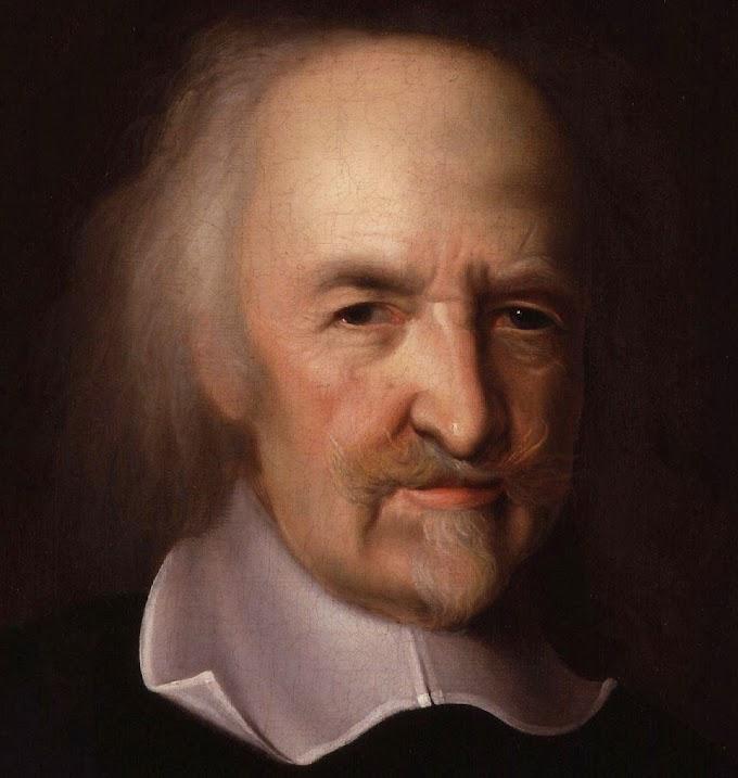 Thomas Hobbes: Cuộc đời và tác phẩm