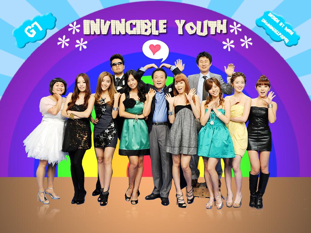 Vietsub - Invincible Youth Season 1 - Tu?i tr? t�i n?ng