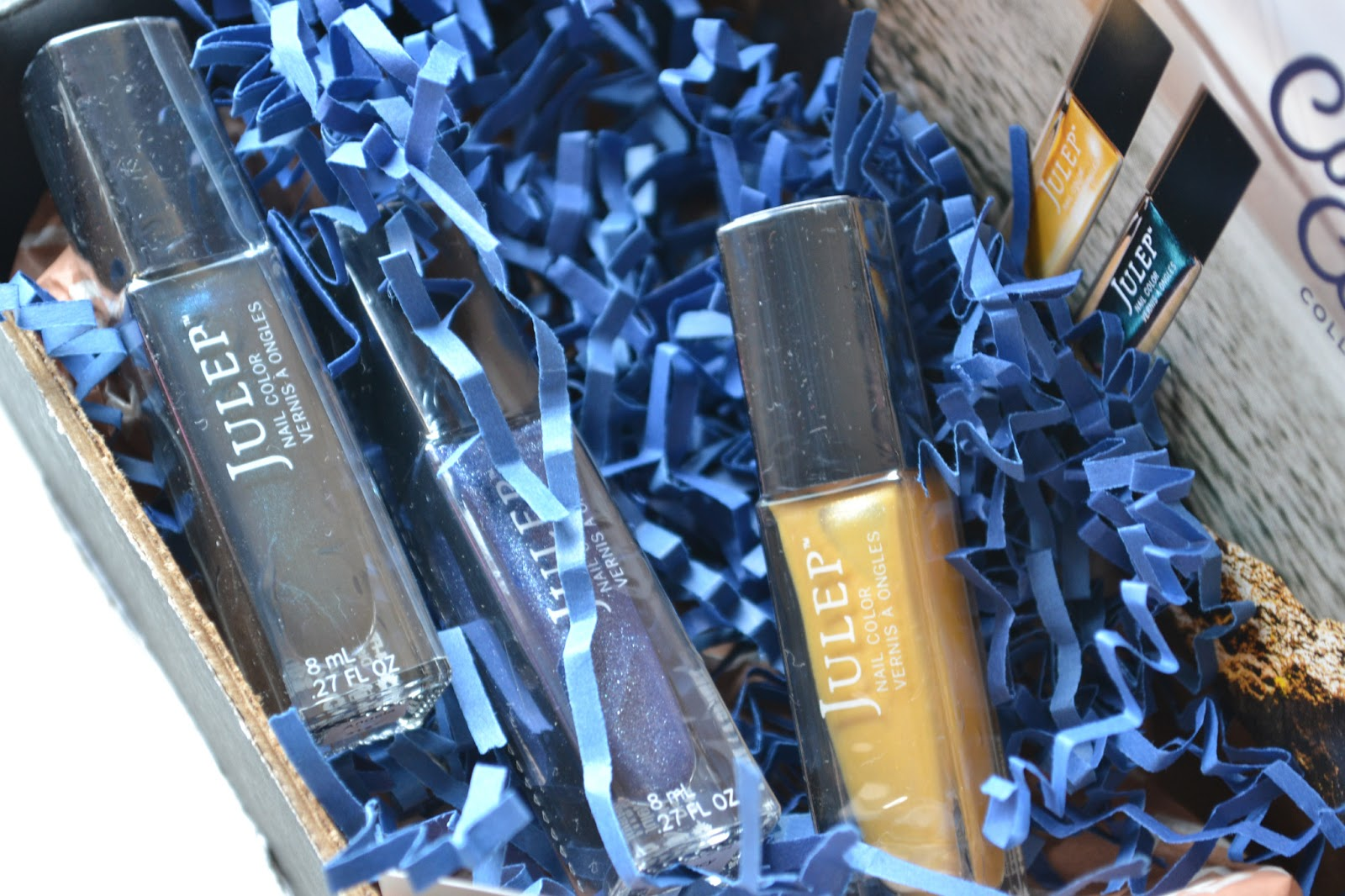 Julep Maven July 2013