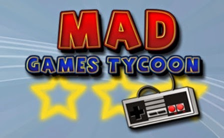 Mad Games Tycoon PC Game