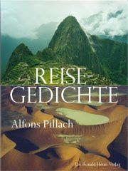 Alfons Pillach: Reisegedichte