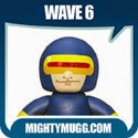 Marvel Mighty Muggs Wave 6