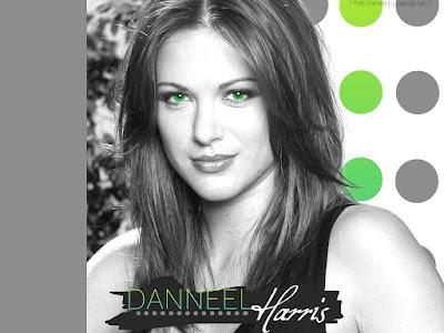 Danneel Harris Rachel Gatina Gallery