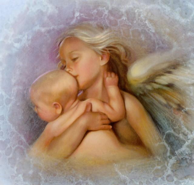 pod dobrym aniołem