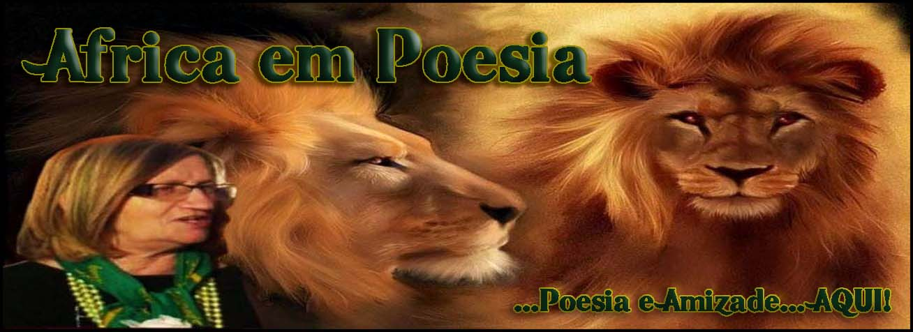 ♥ ÁFRICA  EM  POESIA ♥