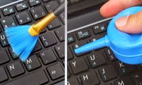 ve sinh laptop tai nha quang trung hải phong