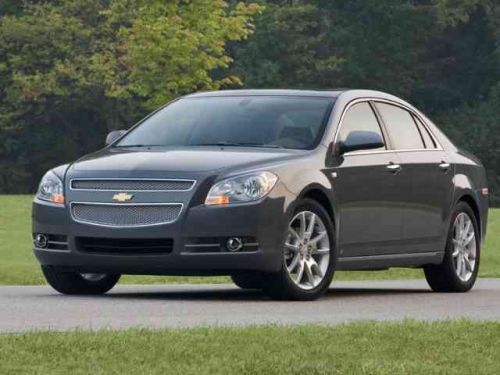 autos 2012 chevrolet malibu. Black Bedroom Furniture Sets. Home Design Ideas