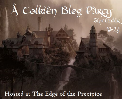 My annual Tolkien blog party