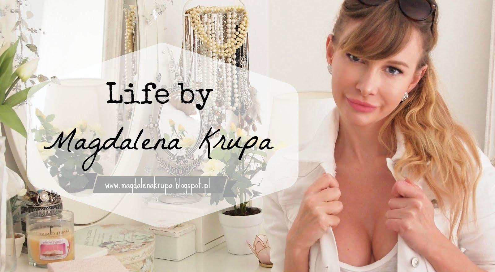 Life by Magdalena