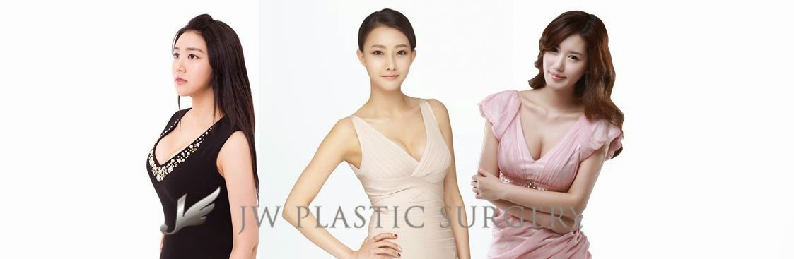 JW PLASTIC SURGERY CENTER KOREA