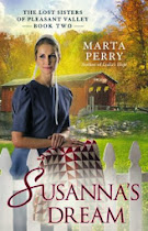 Giveaway: Susanna's Dream