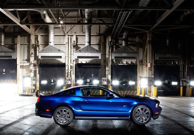 フォード・マスタング | Ford Mustang (2005 -)