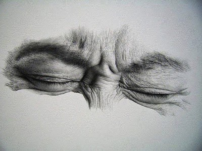 art drawings paintings sketches realistic hyper art closed