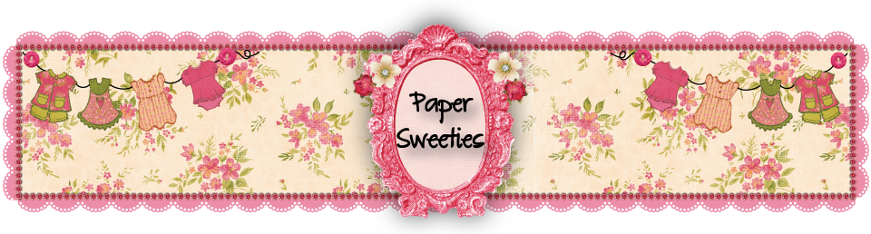 Sponsor - PAPER SWEETIES