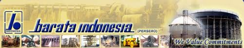 Barata Indonesia (Persero) Jobs Recruitment Accounting Staff