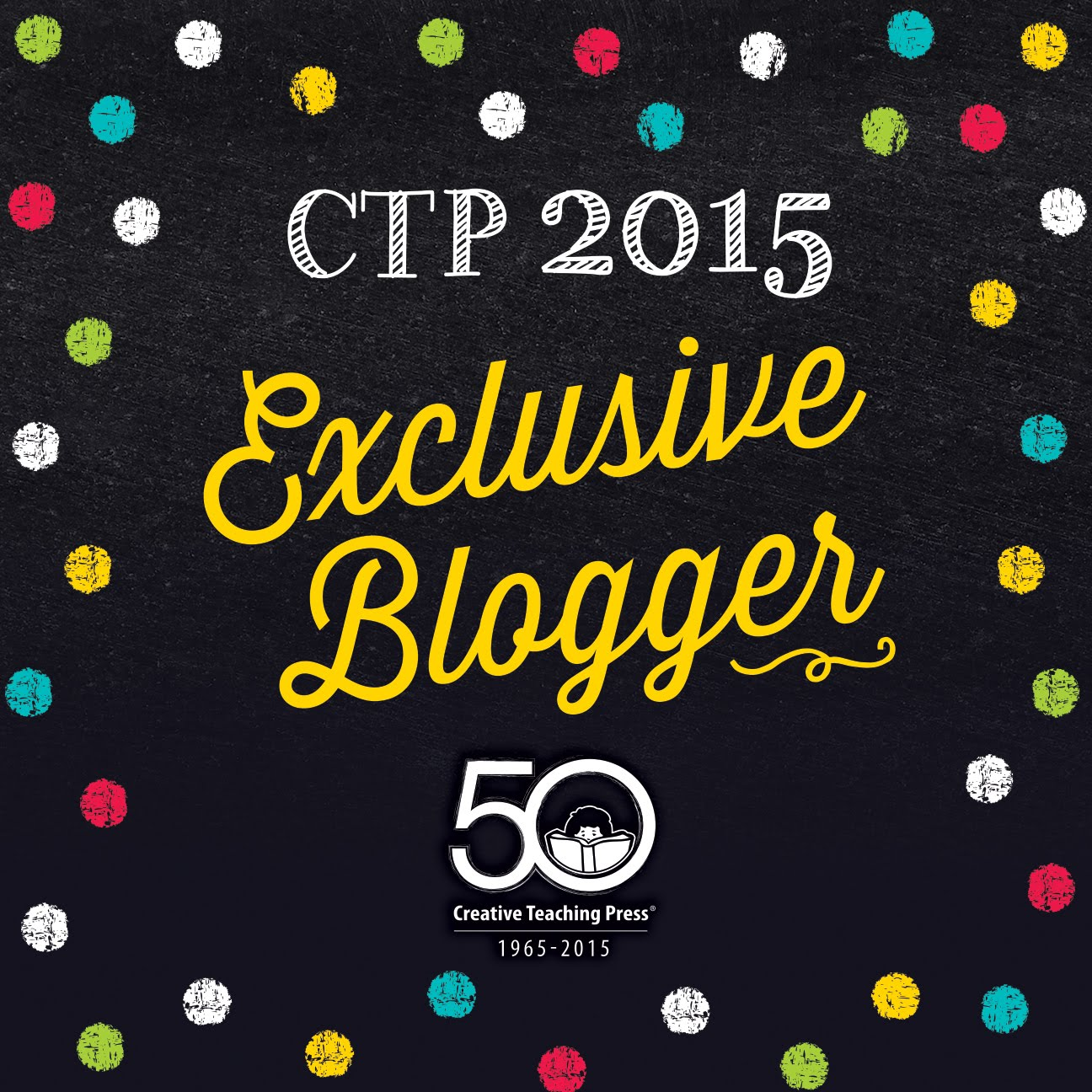 Exclusive CTP Blogger