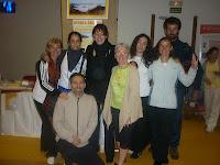 7º SATSANGA de yoga en CANTABRIA