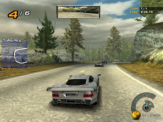 Free Download Need For Speed Hot Pursuit 2 PC RIP