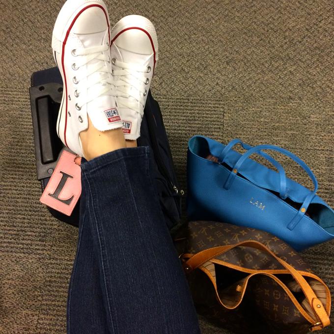 Airport-layovers