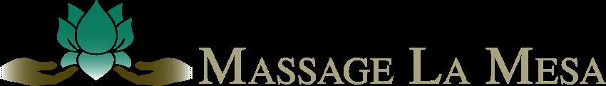 Massage La Mesa