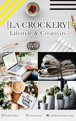 La Crockery