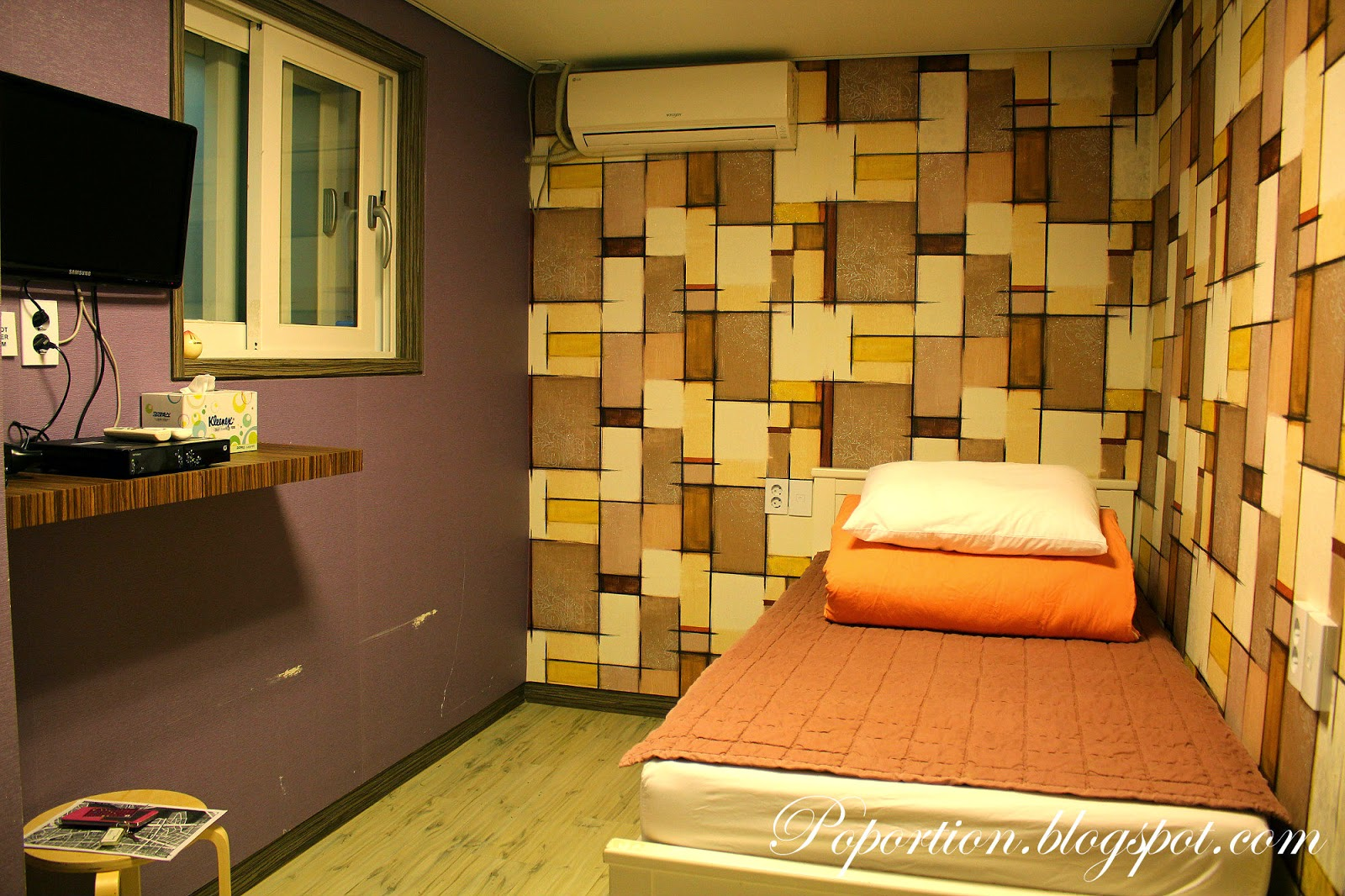 hi guesthouse where to stay