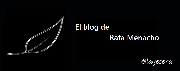 Rafa Menacho